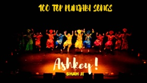Top 100 Punjabi Songs of All Time